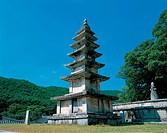 Geumsansa Temple,Jeonbuk,Korea