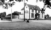 Kingswinford, the Old Court House Hotel c1965