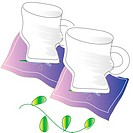 Cup, Illustrative Technique