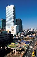Doosan TowerShopping Mall,Seoul,Korea