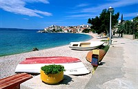 Lazy Boats _ Dalmatia