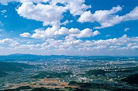 Daejeon,Korea
