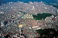 Eunpyeong-gu,Seoul,Korea