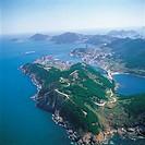 Chujado Island,Jeju Island,Korea