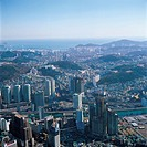 City View,Busan,Korea