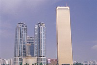 63 Building,Yeouido,Seoul,Korea
