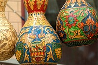 China, Xinjiang, kashgar, old city, Uyghur handcrafts