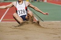 Long Jumper