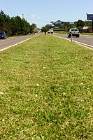 Highway, Caxias do Sul, Rio Grande do Sul, Brazil