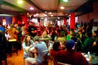Snack Bar, Bar, Caxias do Sul, Rio Grande do Sul, Brazil