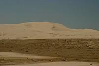 Dunes, Mostardas, Rio grande do Sul, Brazil
