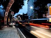 Oscar Freire Street, São Paulo, Brazil