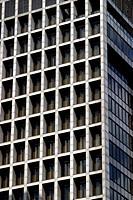 Building, Paulista Avenue, São Paulo, Brazil
