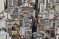 Avenue Brigadeiro Luis Antônio, São Paulo, Brazil