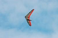Wing Delta, São Vicente, São Paulo, Brazil