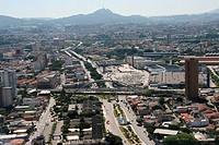 Osasco, São Paulo, Brazil