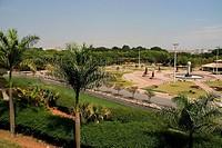 Park Chico Mendes, São Caetano do Sul, São Paulo, Brazil