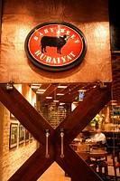 Restaurant Baby Beef Rubaiyat, Avenue Brigadeiro Faria Lima, São Paulo, Brasil