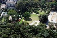 Park Burle Marx, Morumbi, São Paulo, Brazil