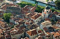 Montenegro, Kotor, Old Town