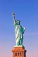 Statue of Liberty, NY, USA