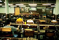 cuba, havana, partagas, the most famous cigars factory