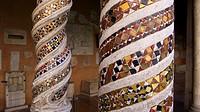 europe, italy, lazio, rome, basilica di san paolo fuori le mura