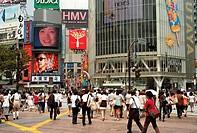 asia, japan, tokyo, shibuya quarter