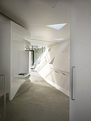 MAGGIES CENTRE FIFE, FIFE, SCOTLAND, UK, ZAHA HADID ARCHITECTS, INTERIOR