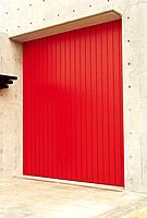 Red door (thumbnail)