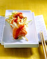 Japanese food _ sashimi