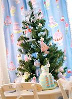 Christmas Ornaments and Christmas tree
