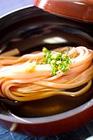 Japanese food, noodle