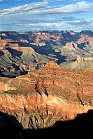 Grand Canyon of Colorado. Arizona, USA