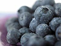 Food, Fruit, Blueberries