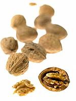 Raw Foods, Walnuts