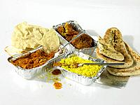 Food _ Indian Takeaway Food