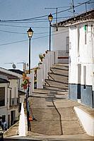 Algodonales. Cádiz province, Andalusia, Spain