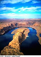 USA _ Arizona _ Lake Powell
