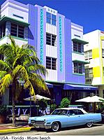 USA _ Florida _ Miami beach