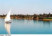 Egypt - The Nile (thumbnail)