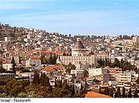 Israel _ Nazareth