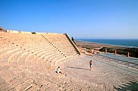 Cyprus _ Kourion and Apollon Hylates's sanctuary