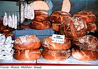 France _ Alsace _ Molshein _ Wine feast