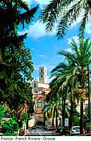 France _ French Riviera _ Grasse