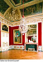 Palace of Versailles _ Salon du Grand Couvert