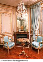 Palace of Versailles _ La Meridienne _ Petits appartements