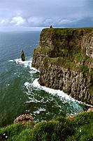 Ireland _ The Burren _ Cliffs of Moher