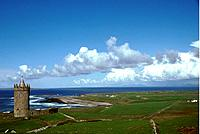 Ireland _ The Burren _ Scenic Route