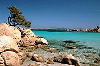 Italia _ Sardinia _ Smeralda Coast